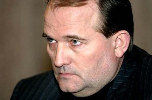 СМИ: Медведчука на переговорах больше не будет