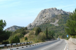 В Крыму появятся новые платные дороги