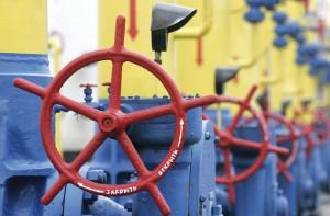Кабмин сократил поставки газа промышленным предприятиям на 30%