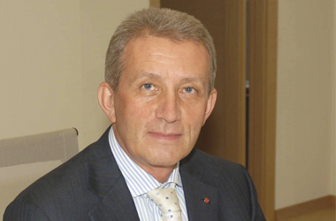 МВД обьявило в розыск Бориса Тимонькина