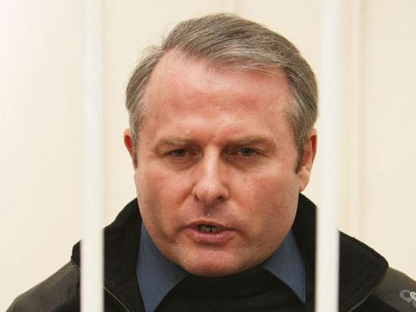 Судья Лозинского выпустил на десять лет раньше еще одного осужденного
