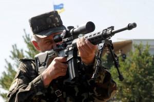 Силы АТО: У боевиков и наемников паника
