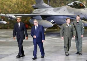 Обама создает фонд защиты от России