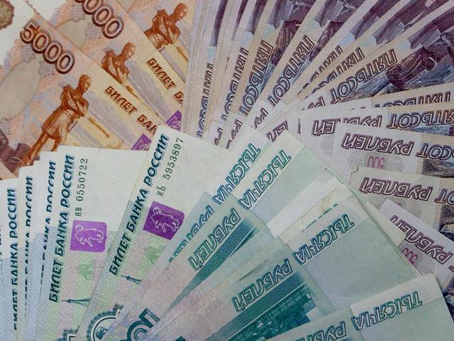 Пенсионные деньги россиян «ушли» на Крым