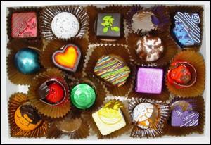 Беларусь запретила ввоз украинских сладостей