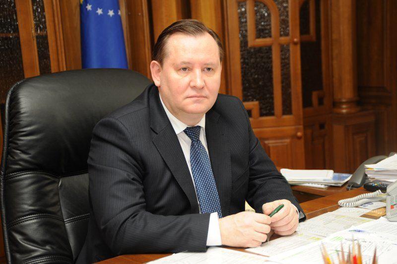 Порошенко назначил Пристюка губернатором Луганской области