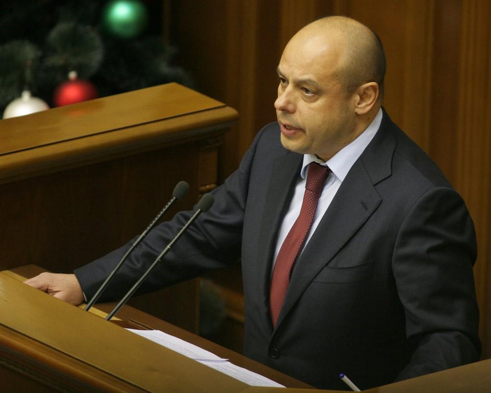 Юрий Продан:
