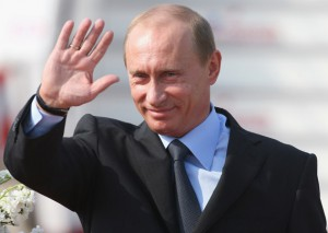 Одиннадцать друзей Путина