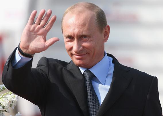 Путин передумал использовать российскую армию в Украине