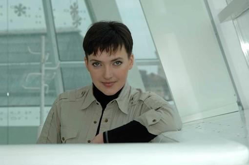 Украина ищет российского адвоката для Савченко