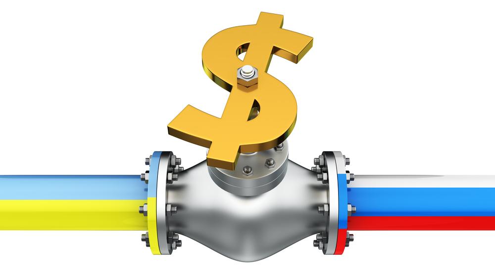 Если Россия отключит газ надолго