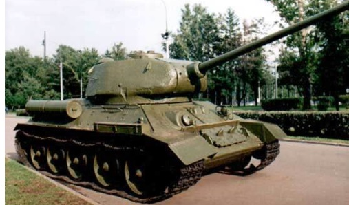 Три танка сепаратистов поломались под Артемовском - советник Авакова