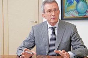 Борис Тимонькин: «Я не прячусь и готов сотрудничать со следствием»
