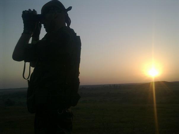Луганский пограничник: «Отряд можно было усилить месяц назад»