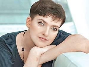 Украинская летчица Савченко обжаловала свое заключение