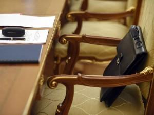 В Украине уволят до 50% госслужащих