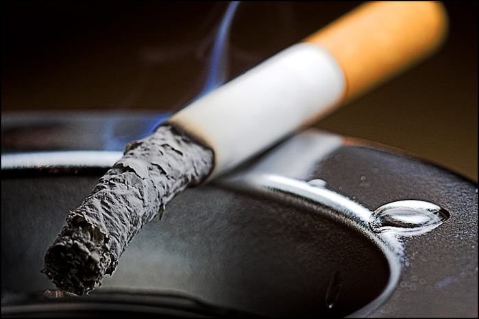 Акцизный сбор на сигареты повышен на 25%