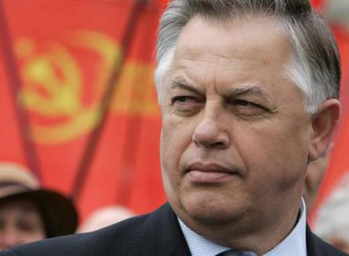 Симоненко: В Раде создали фракцию Курченко