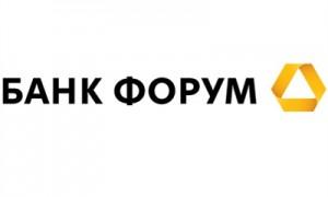 Вкладчики «Форума» приковали себя к ограждениям АП