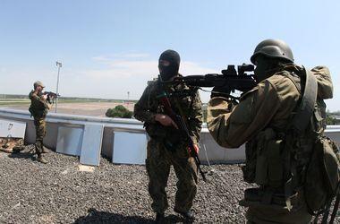 В Горловке боевики захватили комбинат Госрезерва Украины