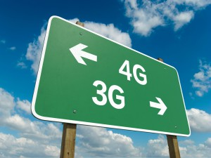 В Украине станет больше 3G