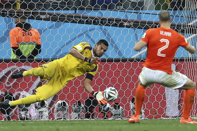 В финале ЧМ по футболу встретятся Германия и Аргентина