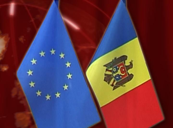 Молдова ратифицировала ассоциацию с Европой