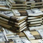 Регулятор выкупил $136 млн на межбанке