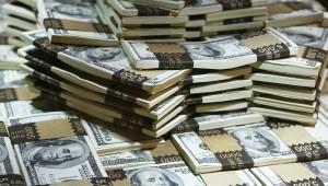 НБУ за месяц купил на межбанке $400 млн