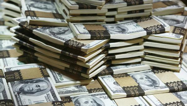 Украина разместила еврооблигации на 200 млн долларов