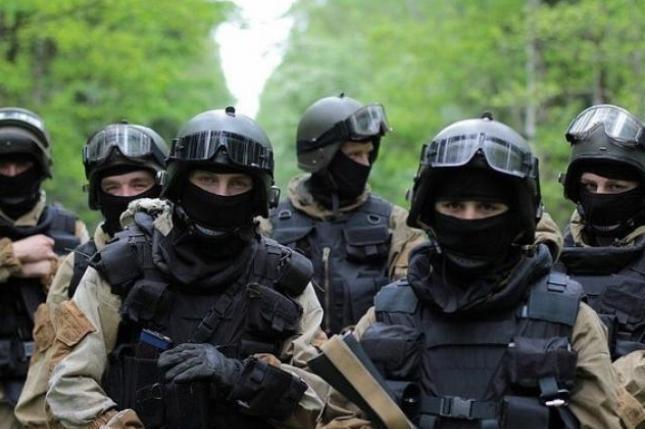 В зоне АТО воюют 3,5 тысячи киевлян