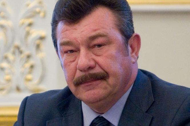 Кузьмук:  Россия может начать «миротворческую» операцию