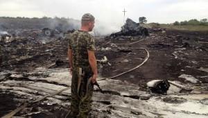 Эксперты РФ работали на месте падения Boeing-777 под видом гражданских