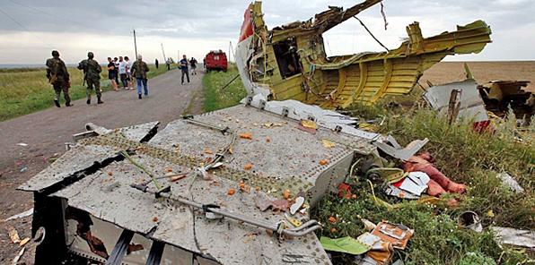 В СНБО нет информации, где находятся бортовые самописцы с Boeing-777