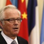 Причину смерти «голоса Путина» в ООН до сих пор не могут установить