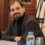 Автор: Юрий Черноморец - доктор наук, религиевед, мирянин УПЦ МП