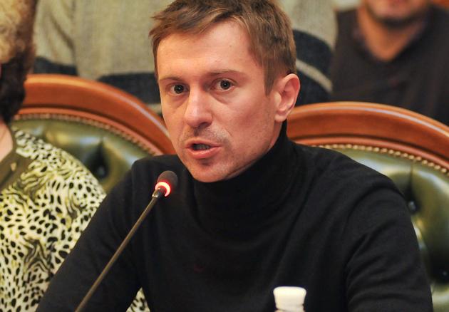 Данилюк будет представлять Президента в Кабмине