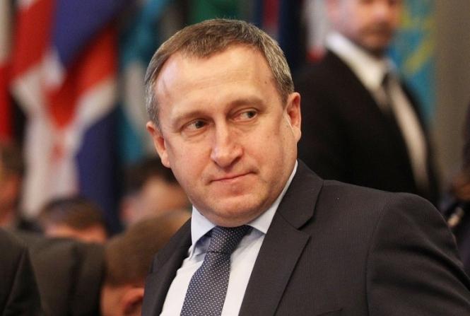 Андрей Дещица едет послом в Польшу