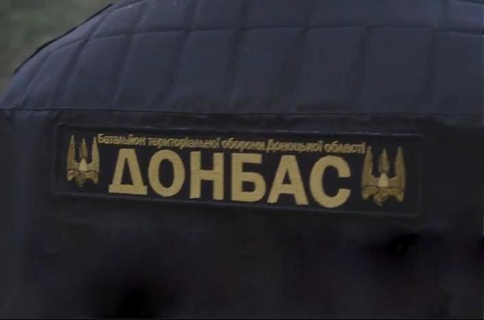СМИ: Батальон «Донбасс» попал под обстрел в Артемовске