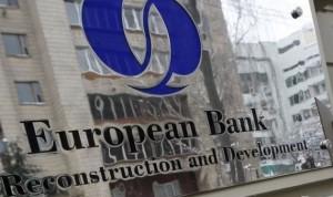 Украина – в лидерах по объему инвестиций ЕБРР
