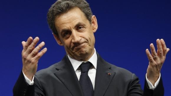 Николя Саркози задержан