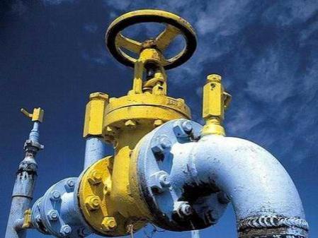 Украине выделили 150 млн евро на ремонт ГТС