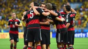 Германия разгромила Бразилию. Видео голов