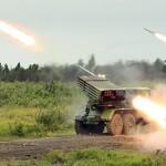 Украина закрыла дефицит ракет для систем залпового огня