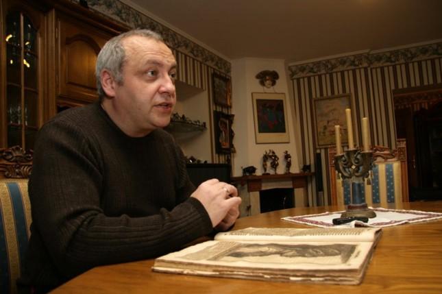 Порошенко назначил Игоря Грынива замглавы АПУ