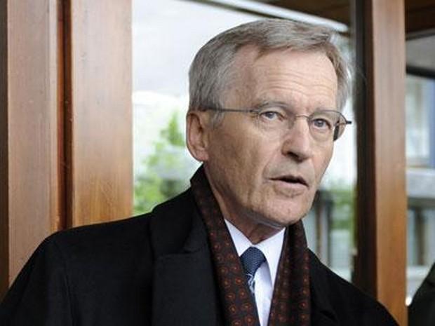 Скончался самый богатый человек Германии