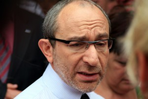 Кернес рассказал о тайных переговорах с Курченко
