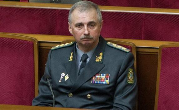 Порошенко назначил Коваля заместителем секретаря СНБО