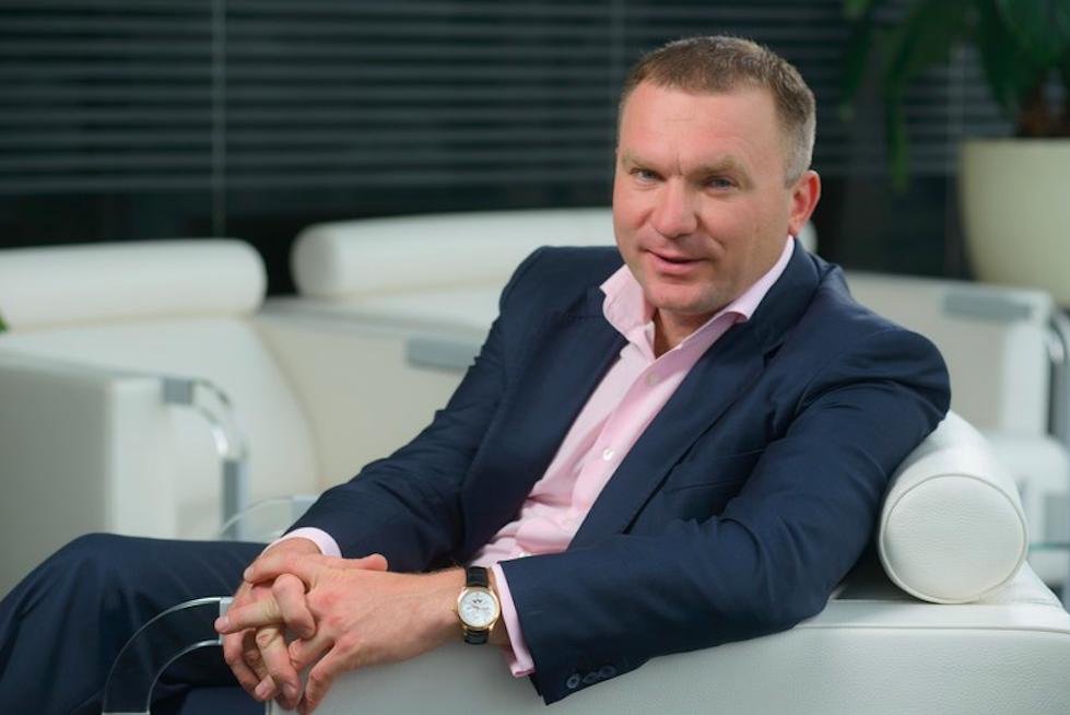 «Альфа-Банк» назначил членом набсовета Игоря Мазепу