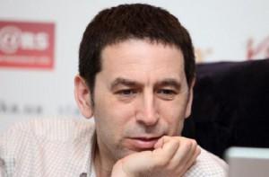 Порошенко назначил Олега Медведева своим советником
